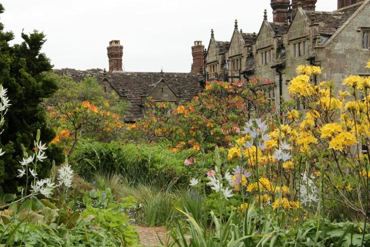 spring garden bank